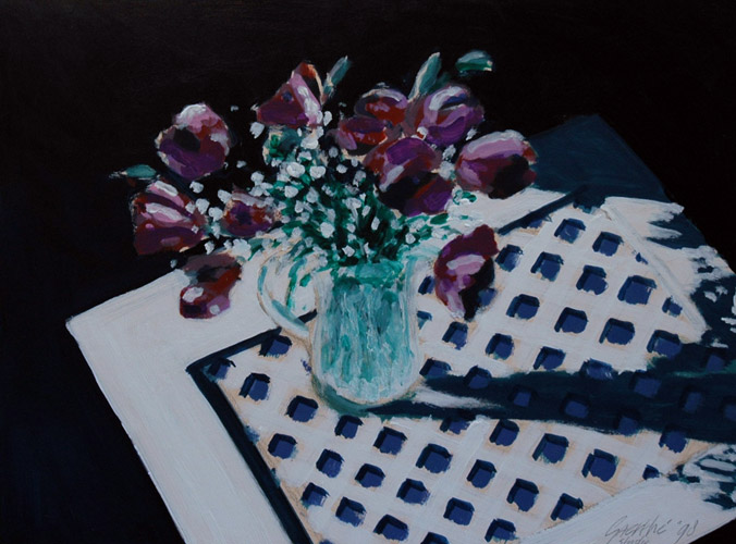 Flower table (1998)