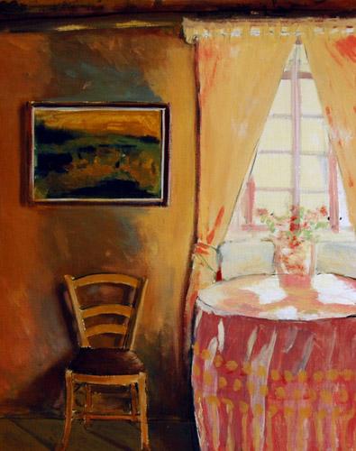 La Bergerie interieur (1988)