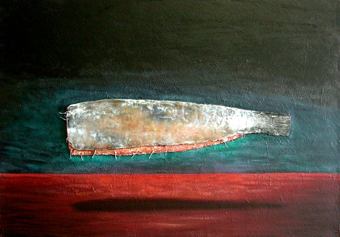 Large herring (2006)