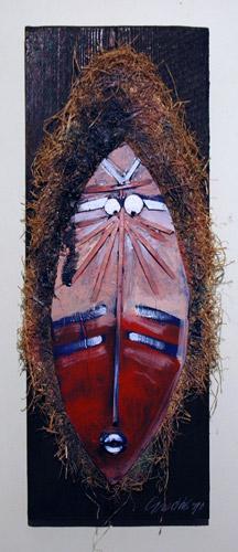 Mask 1. (1997)