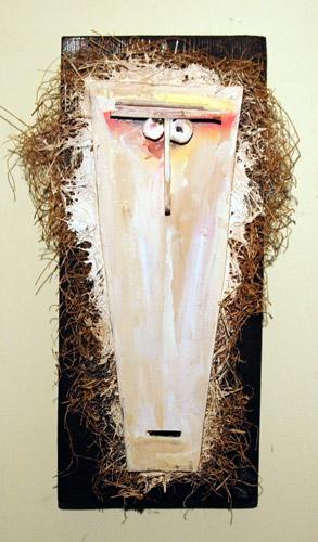 Mask 4. (1997)