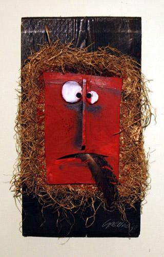 Mask 5. (1997)