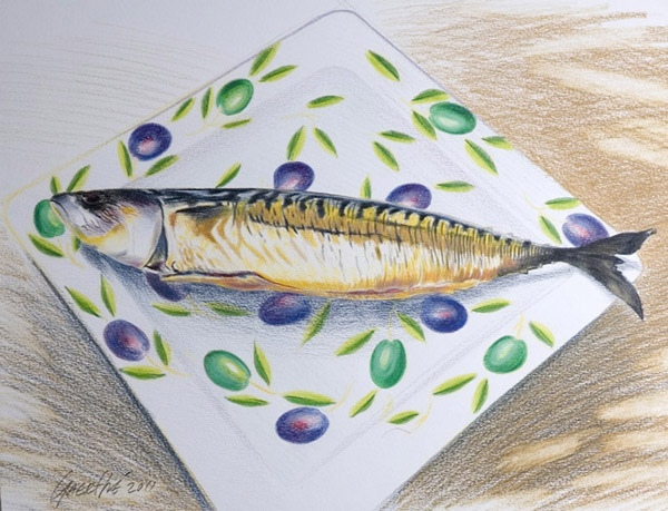 Mackerel (2011)