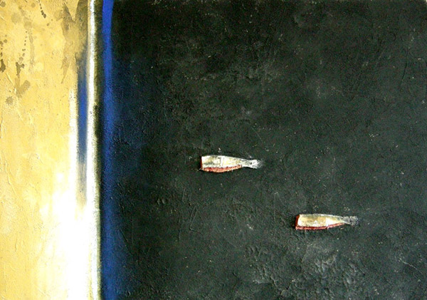 Two herrings (2006)