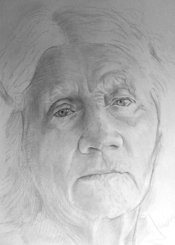 Johanna 2013 (sketch)